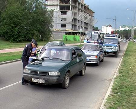 Задержан квартет домушников